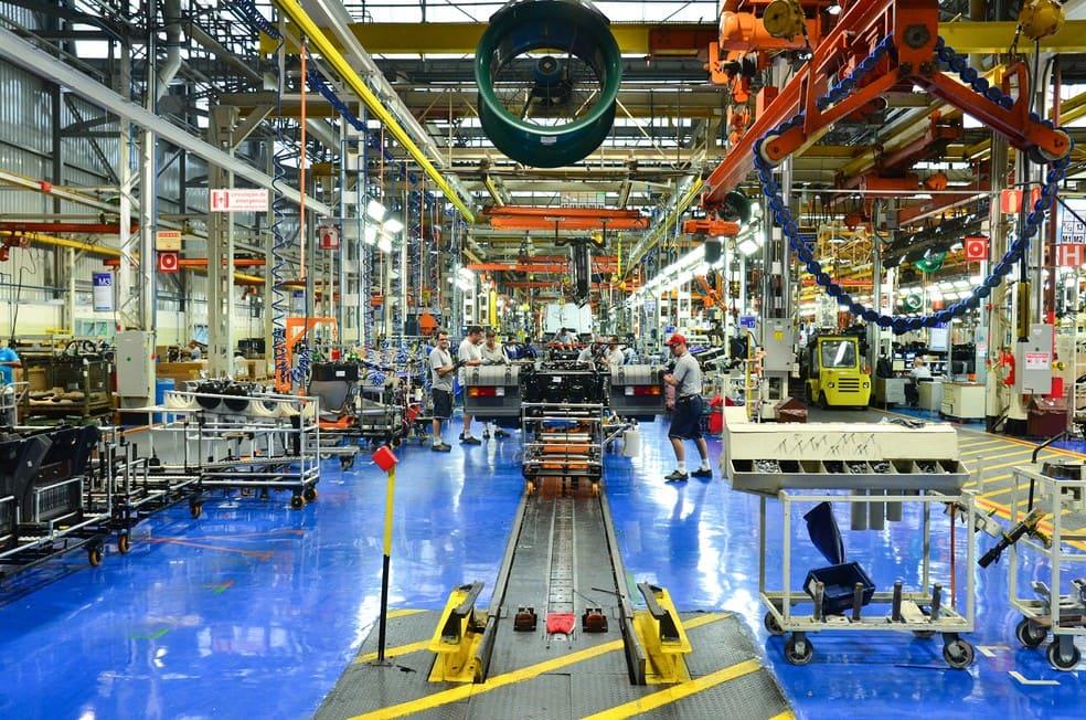Contabilidade Para Industria Em Uberlandia - Auster Inteligência Contábil