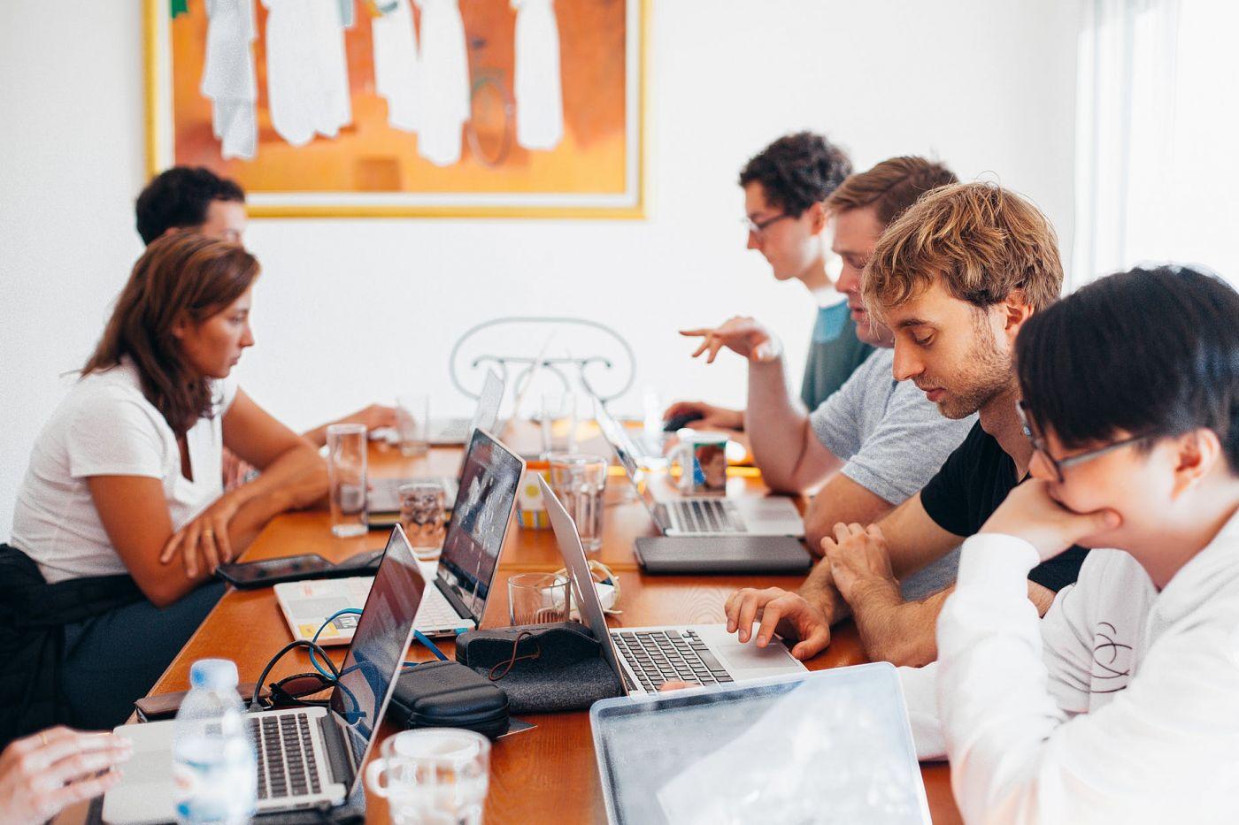 Conceito Governanca Para Startups - Auster Inteligência Contábil