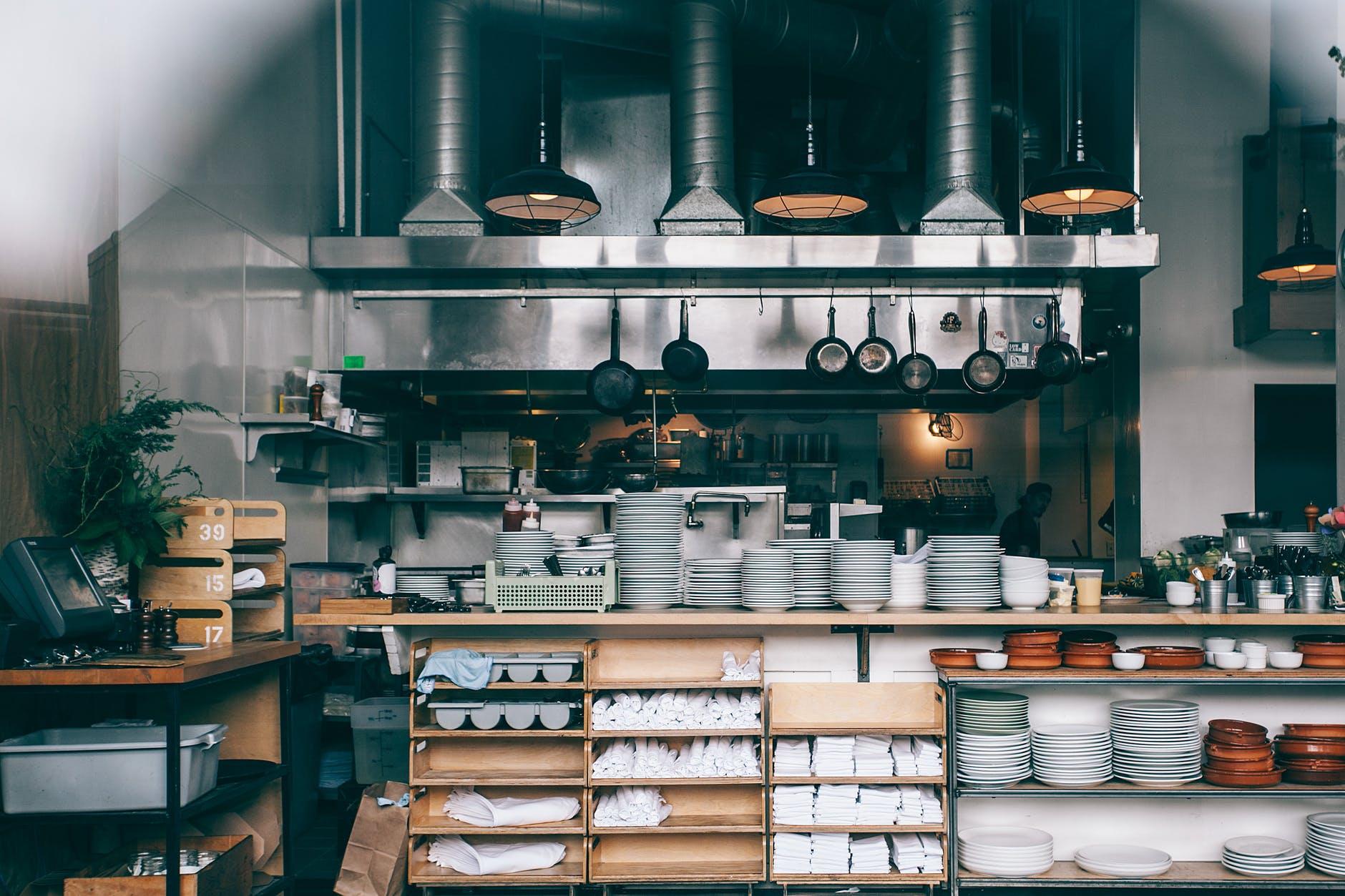 Folha De Pagamento De Restaurante - Auster Inteligência Contábil