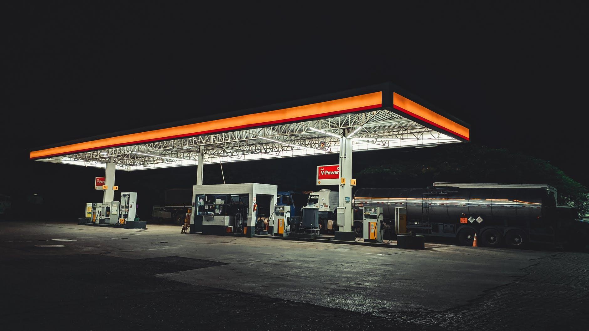 Reduzir Impostos De Posto De Combustível - Auster Inteligência Contábil