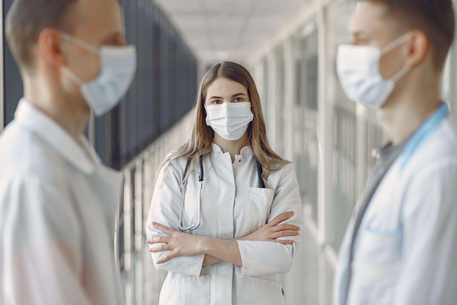 Controle Financeiro Na Atividade Médica - Auster Inteligência Contábil