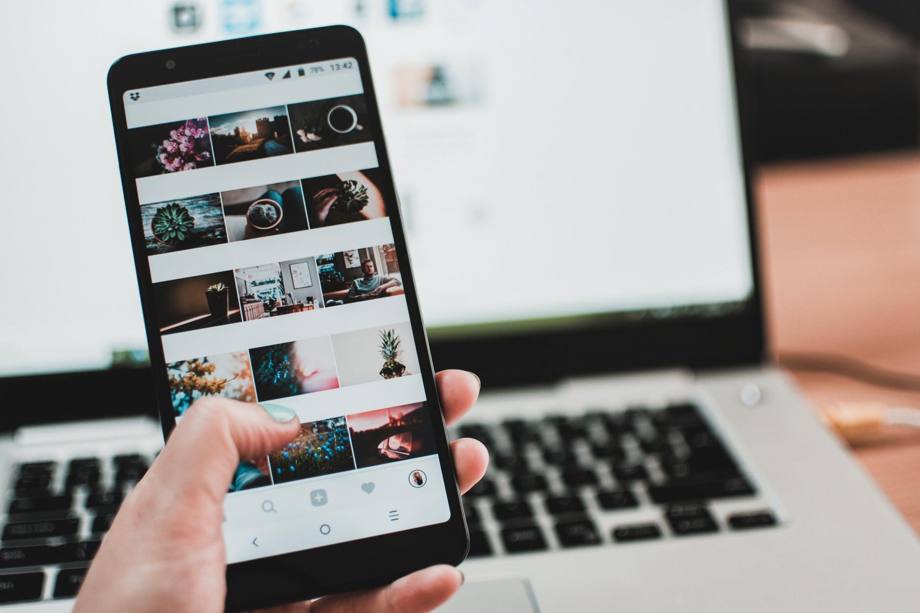 Instagram Para Empresas De Uberlândia - Auster Inteligência Contábil