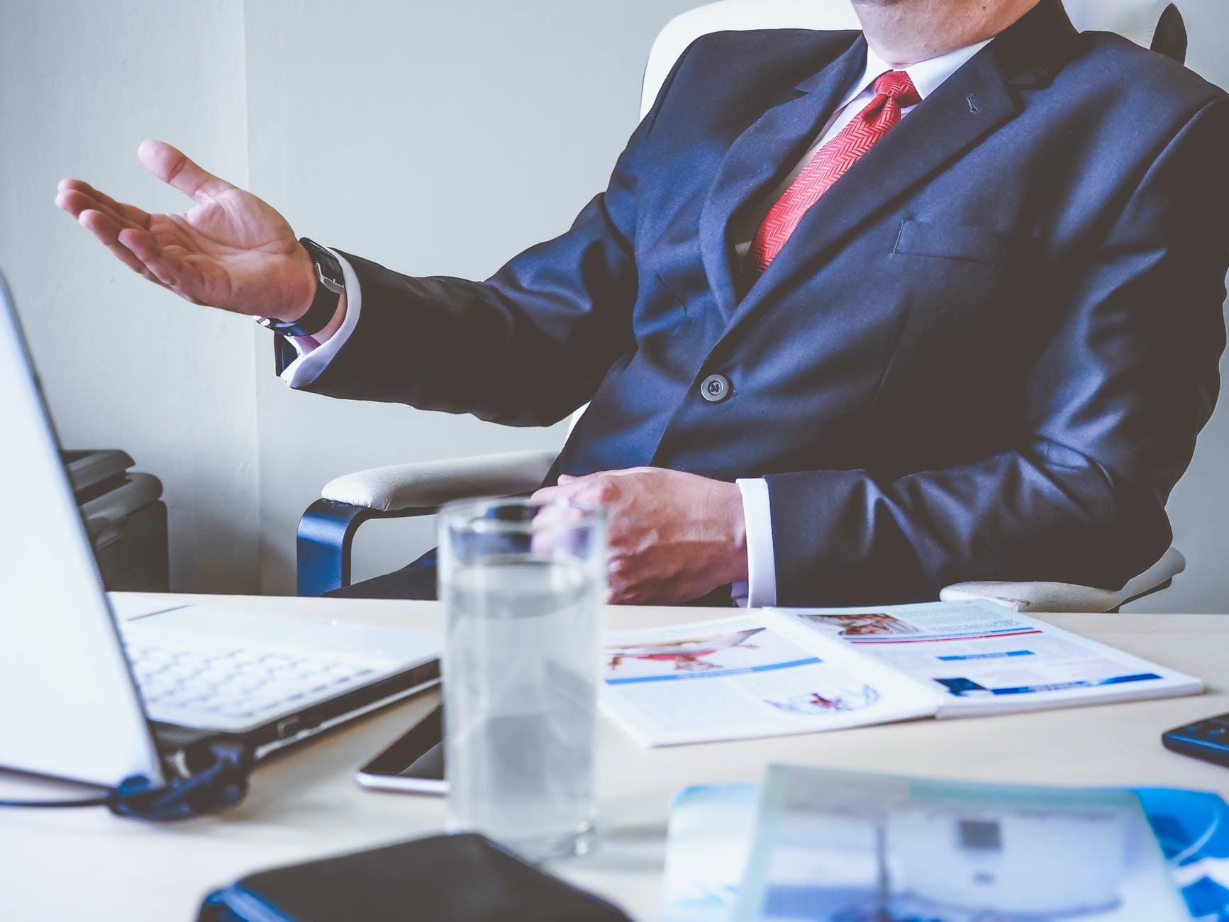 Contabilidade Para Advogados De Uberlândia - Auster Inteligência Contábil