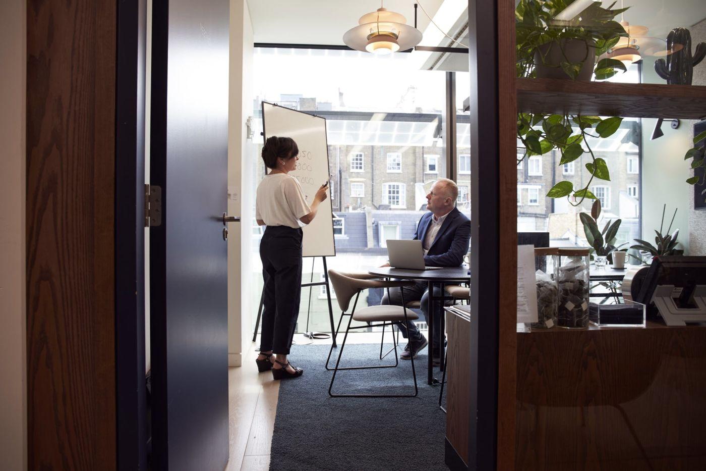 Consultoria Para Empresas Em Uberlândia - Auster Inteligência Contábil